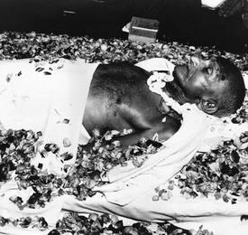 Legacy - Mahatma Gandhi